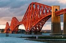 Forth Bridge Scotland's Sixth World Heritage Site: Forth Bridge