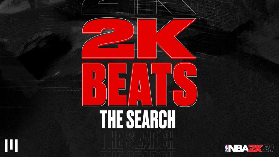2KBEATS Key Art