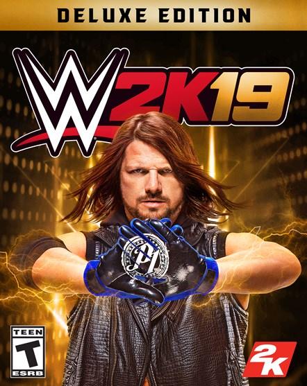 WWE2K19 DE AGN FOB (ESRB)