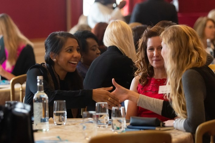 London launches Beyond HERizons programme to target funding gap and support female founders to secure investment: SVC2UK SJP 19