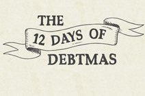 Payday loans cap: 12 Days of Debtmas