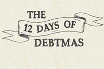 12 Days of Debtmas: From ScotGov website