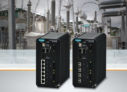 Compact Gigabit IEEE 1588 Ethernet switches for seamless reliability: Compact Gigabit IEEE 1588 Ethernet switches for seamless reliability