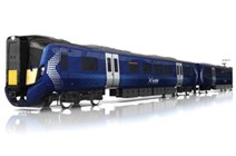 New faster trains being built for the ScotRail franchise