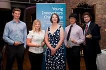 Young Innovators Challenge: Young Innovators Challenge