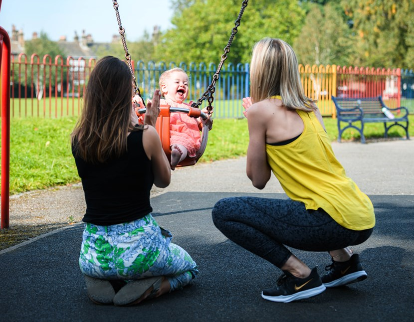LGBT+ people in West Yorkshire urged not to rule themselves out of adoption: LGBT + adoption