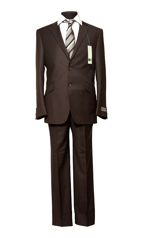 Leeds Museums and Galleries object of the week- The world's most sustainable suit: sustainable-suit-resized.jpg