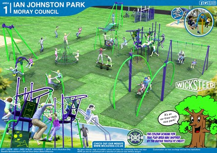 Ian Johnston Park