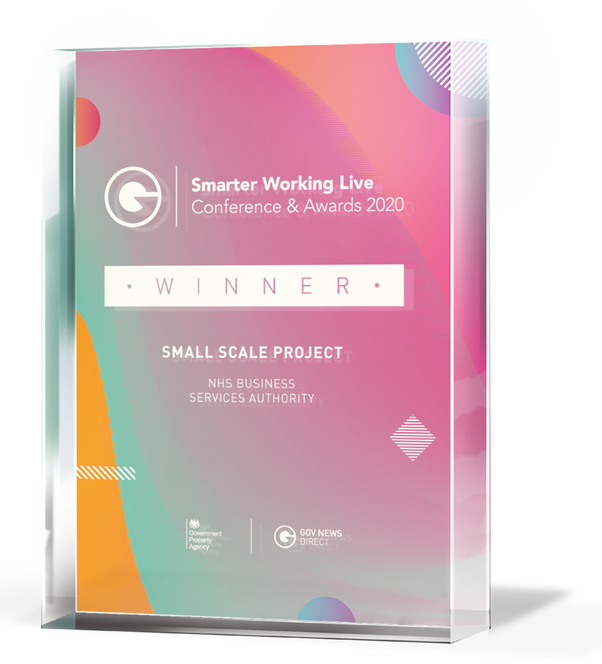 Small-Scale-Project-Award