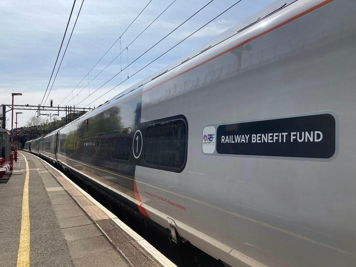 390155 Railway Benefit Fund - Runcorn