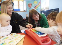 Childcare recruitment underway: 14518 Country Bumpkins Nursery 015 (2)