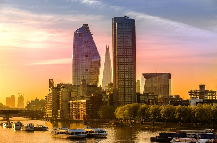 SAP.iO Foundry brings London & Partners on board as a mentor: London-38