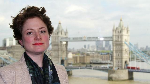 Laura Citron to lead international promotional agency London & Partners: 100080-640x360-lauraheroimage.jpg