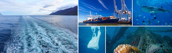Global project launched to tackle plastic litter from ships and fisheries