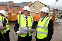 New affordable homes for Angus: New affordable homes for Angus