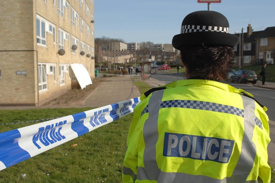 Additional measures will help police support COVID-19 effort: c13
