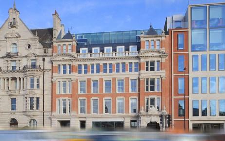 Scotland House - London: External image of Scotland House