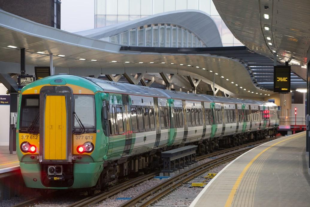 Gatwick To Bath Spa By Train