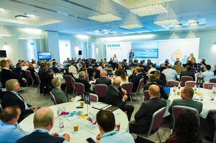 Siemens hosts annual supplier event to support innovation in SMEs: SIE 5392
