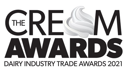 CreamAwards logo2021