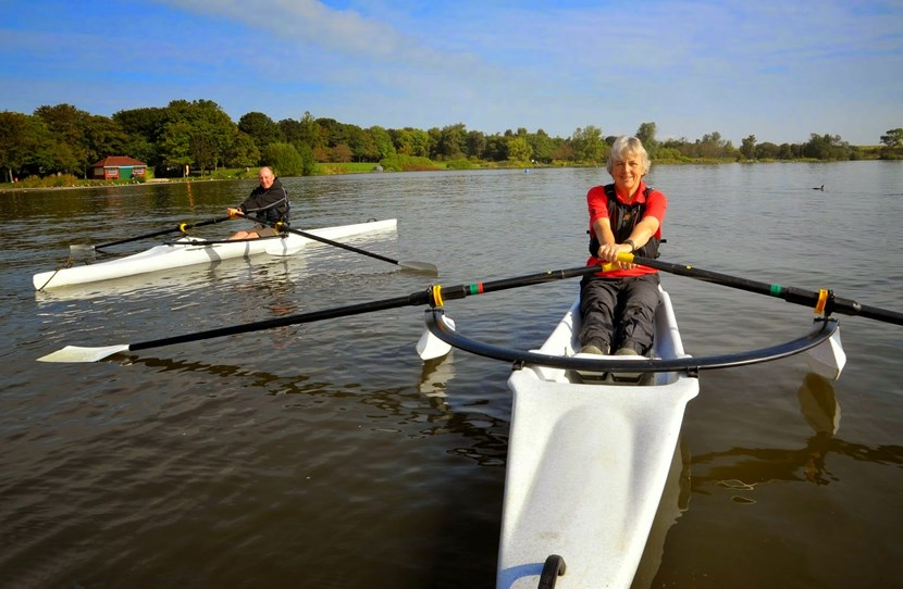 Set sail for adventure at disability open day: rowing_pic.jpg