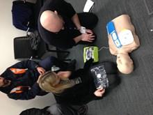 AED-PP-IR