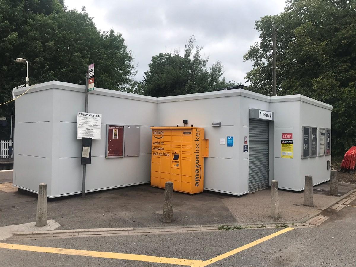 New Mills Newtown Improvement Work (3)