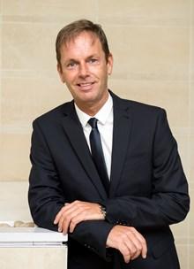 Hugh Meechan of TML