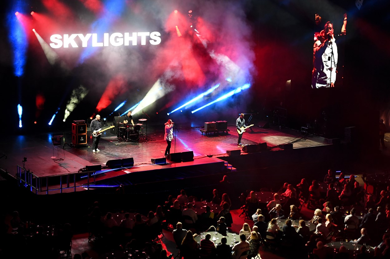 Skylights SW Pix