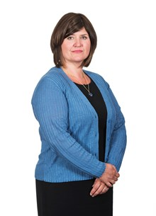 Jane Martin: Managing Director, Customer Operations