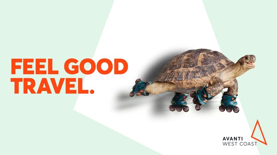 Feel Good Travel - Turbo-3