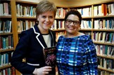 Scotland's new Makar: Scotland's new Makar