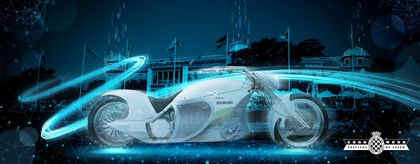 Siemens announces technology partnership with Goodwood Festival of Speed 2019: Siemens Goodwood FoS Hero Image V2