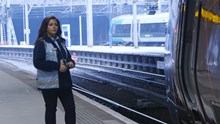 Neena Naylor, Network Rail train despatcher featured in Samaritans film-2