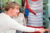 Young Scots Debate Games: Shona Robison Meets Shr Lankan School Children List View