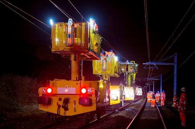 11805571 Wiring Train