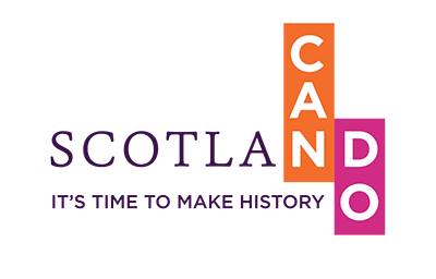 New £9.2 million fund launches to drive Scotland's business innovation: Scotland-Can-Do-Logo