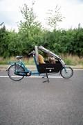 TfL Images - Bakfiets Long - Winner Best Cargo Bike - Families
