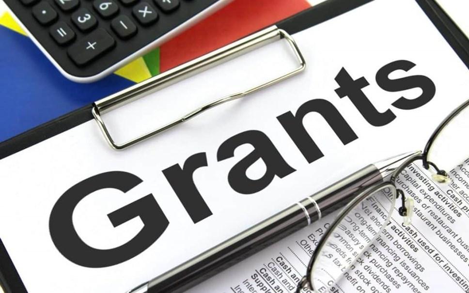 Discretionary Grants Fund graphic