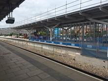 Derby railway station