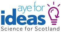 Aye for Ideas Logo - Hi Res RGB