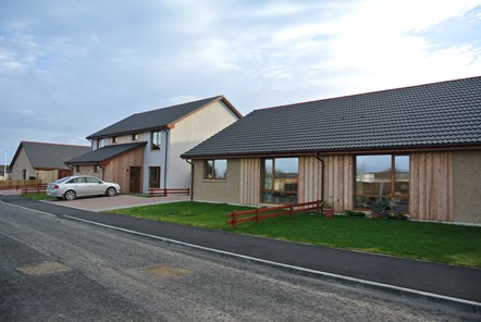 Building to begin on 250 affordable homes in Moray: Building to begin on 250 affordable homes in Moray
