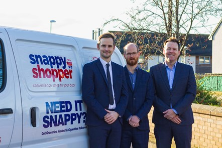 Start-up that helps convenience stores to sell online raises seven-figure sum: Snappy Shopper