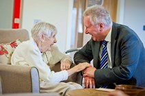 "Joining up health and social care: Integration bill passed by the Scottish Parliament.  The Scottish Parliament has voted to transform the way health and social care services are provided by passing ""landmark"" legislation this afternoon."