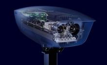 Siemens Mobility Camera Cutaway