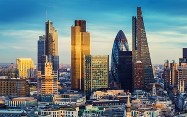 2019 a record year for investment into London and UK's tech sector: shutterstock 377534515 (2)