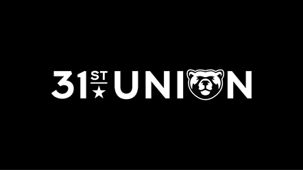 2K Silicon Valley Announces Official Studio Name – 31st Union: 31st Union Studio Logo Black