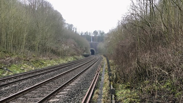 Harbury residents invited to learn more about railway embankment upgrade: Harbury embankment work