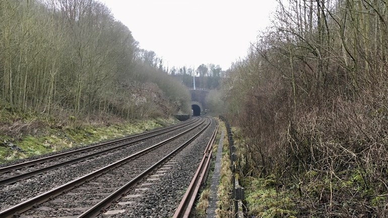 Harbury residents invited to learn more about railway embankment upgrade