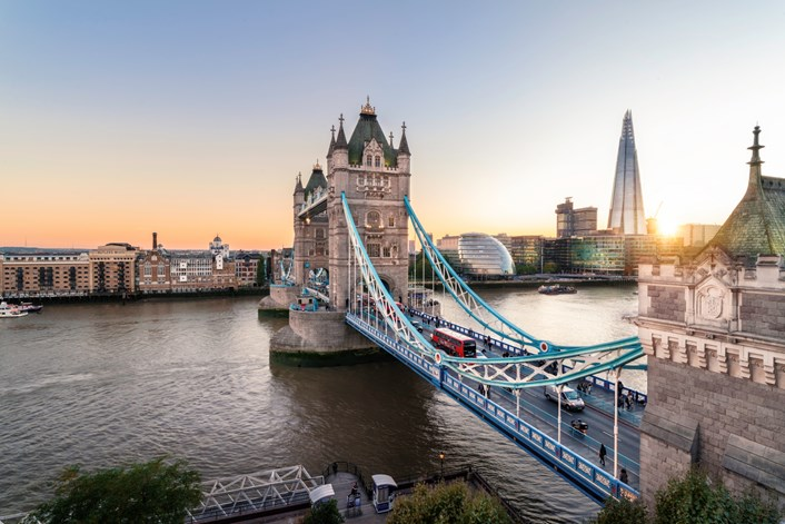 Images & Film: London2